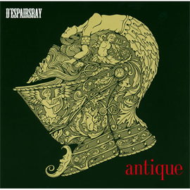 D'espairsRay - antique