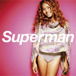Crystal Kay - Superman[初回盤]