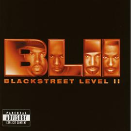 ブラックストリート - LEVEL Ⅱ