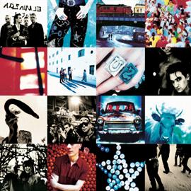 U2 - アクトン・ベイビー~デラックス・エディション