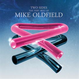 マイク・オールドフィールド - トゥー・サイド:ベリー・ベスト・オブ・マイク・オールドフィールド
