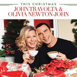 ジョン・トラボルタ&オリビア・ニュートン・ジョン - ディス・クリスマス