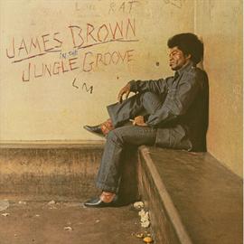 ジェームス・ブラウン - イン・ザ・ジャングル・グルーヴ