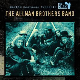 オールマン・ブラザーズ・バンド - マーティン・スコセッシのブルース:オールマン・ブラザーズ・バンドズ・バンド