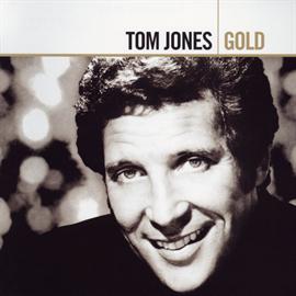 トム・ジョーンズ - トム・ジョーンズ・ゴールド