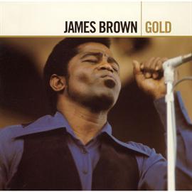 ジェームス・ブラウン - ジェームス・ブラウン・ゴールド