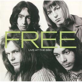 フリー - ライヴ・アット・BBC