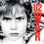 U2 - WAR(闘)[通常盤 ]