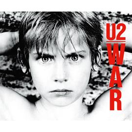 U2 - WAR(闘)~デラックス・エディション