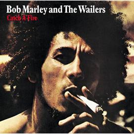 ボブ・マーリー&ザ・ウェイラーズ - キャッチ・ア・ファイアー+2
