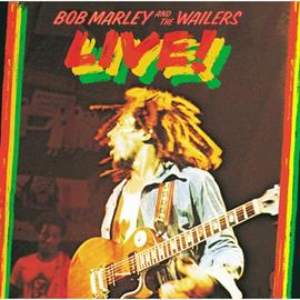 ボブ・マーリー&ザ・ウェイラーズ - ライヴ+1