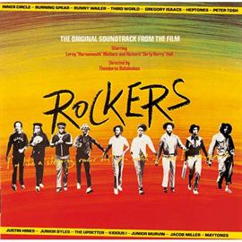 V.A. - 「ロッカーズ」オリジナル・サウンドトラック