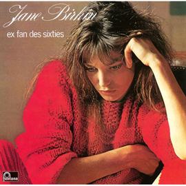ジェーン・バーキン - 想い出のロックン・ローラー