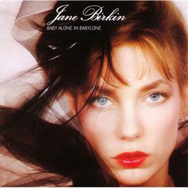 ジェーン・バーキン - バビロンの妖精
