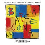 フレディー・マーキュリー&カバリエ - バルセロナ(オーケストラ・ヴァージョン)