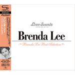 ブレンダ・リー - ブレンダ・リー~ベスト・セレクション