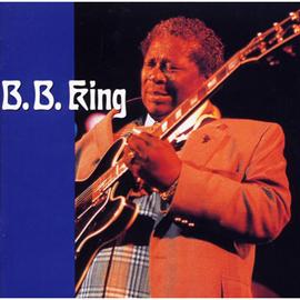 B.B.キング - ベスト・オブ・B.B.キング