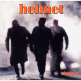 ヘルメット - アフターテイスト