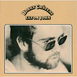 エルトン・ジョン - ホンキー・シャトー+1