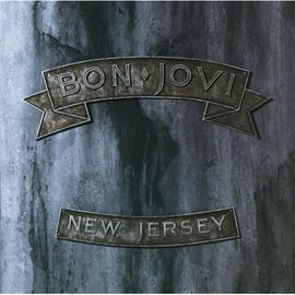 ボン・ジョヴィ - ニュージャージー+2