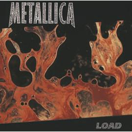メタリカ - LOAD