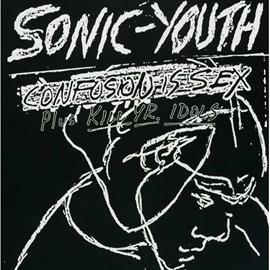 ソニック・ユース - コンフュージョン・イズ・セックス