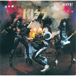 KISS - アライヴ!~地獄の狂獣