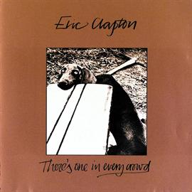 エリック・クラプトン - 安息の地を求めて