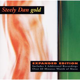 スティーリー・ダン - GOLD