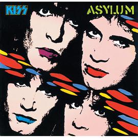KISS - アサイラム