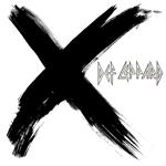 デフ・レパード - X