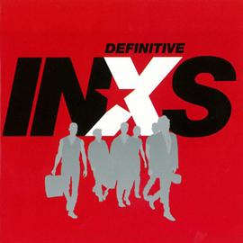INXS - デフィニティヴINXS:ザ・ベスト