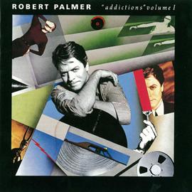 ロバート・パーマー - ザ・ベスト!!