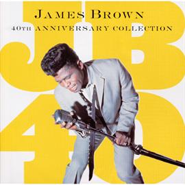 ジェームス・ブラウン - グレイテスト・ヒッツ