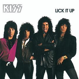 KISS - リック・イット・アップ~地獄の回想