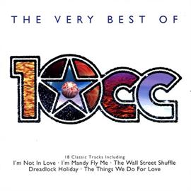 10CC - ベスト・オブ・10CC~ヒストリカル・ヴァージョン