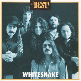 ホワイトスネイク - ザ・ベスト!