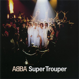 アバ - スーパー・トゥルーパー +2[通常盤]