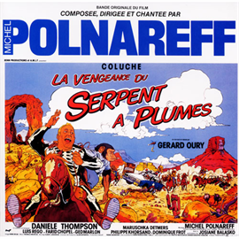 ミッシェル・ポルナレフ - 翼ある蛇の逆襲(1984)