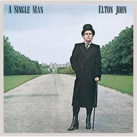 エルトン・ジョン - シングル・マン+5