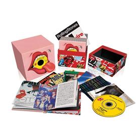 ザ・ローリング・ストーンズ - シングル・ボックス 1971-2006