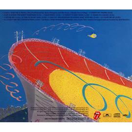 ザ・ローリング・ストーンズ - スティル・ライフ(アメリカン・コンサート'81)[廃盤]