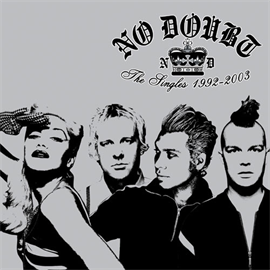 ノー・ダウト - ザ・シングルズ 1992 - 2003
