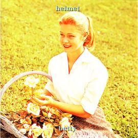 ヘルメット - ベティ