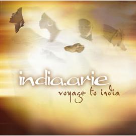 インディア.アリー - インディアへの旅