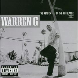 ウォーレン G - ザ・リターン・オブ・ザ・レギュレーター