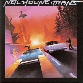 ニール・ヤング - トランス