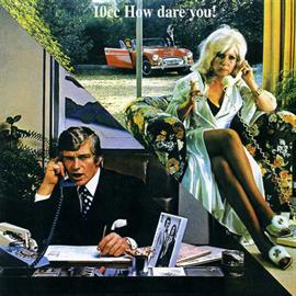 10CC - びっくり電話+1