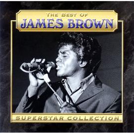 ジェームス・ブラウン - ベスト・オブ・ジェームス・ブラウン