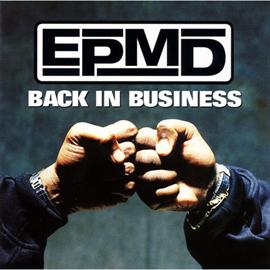 EPMD - バック・イン・ビジネス